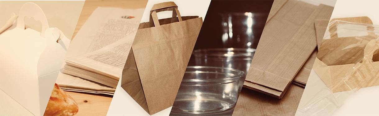 Produits d'emballage (Professionnel et Particulier) -  Ateliers Porraz