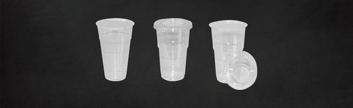 Gobelets plastiques (Professionnel et particulier) - Ateliers Porraz