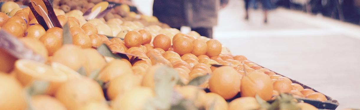 Emballages pour Primeur (sacs, films alimentaire...) - Ateliers Porraz