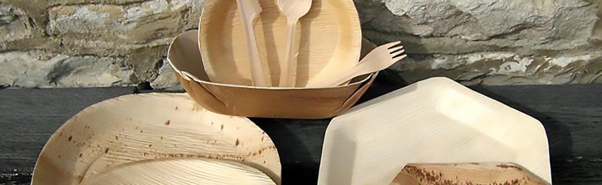 Emballages écologiques (biodégradables, recyclables) - Ateliers Porraz