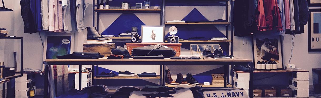 Emballages pour boutiques et magasins - Ateliers Porraz