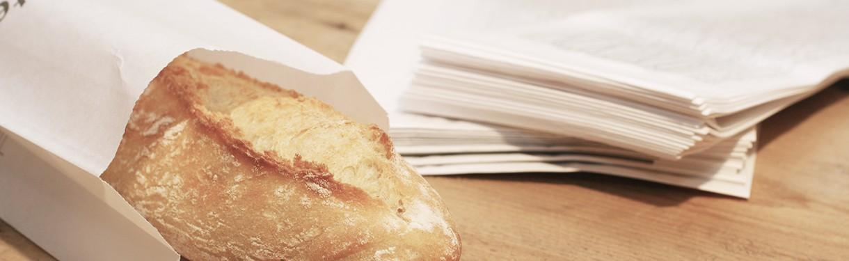 Sacs, pochettes et sachets (papier, plastique...) - Ateliers Porraz