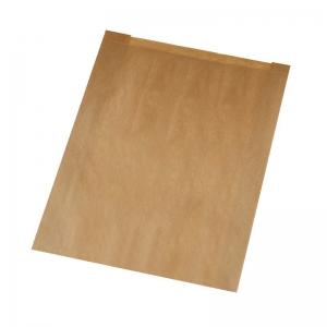 Sac à pain kraft brun (30x11x37cm)
