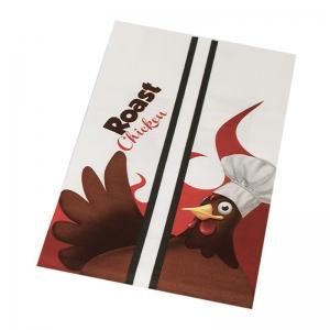 """Sac à poulet """"Fermier"""" (20x8x35,5cm) / Par 500"""