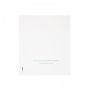 Sac liasse transparent (23x31cm) / Par 2000