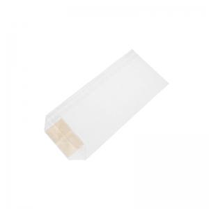 Sac confiserie fond carton 120x275mm (Neutre) / Par 100