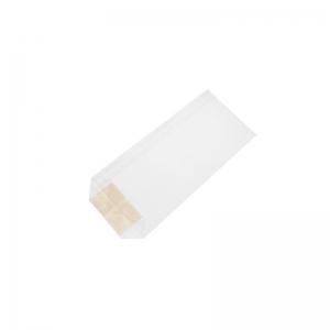 Sac confiserie fond carton 100x220mm (Neutre) / Par 100