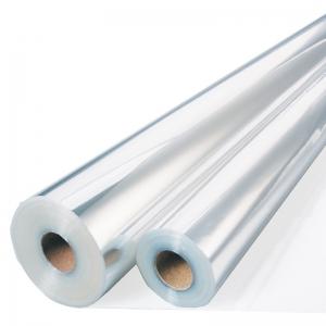 Rouleau polypro (0,60x120m) transparent / Par 1
