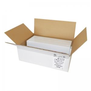 Film étirable alimentaire (0,30x500m) Pack 2 rouleaux + 1 dévidoir