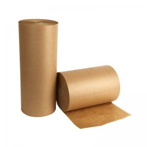 Papier paralios brun (52g/m2) Rouleau en 50cm de 10kg