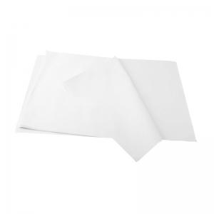 Papier cuisson blanc siliconé (40x60cm) Rame de 500 feuilles