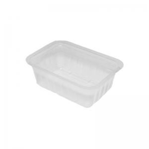 """Barquette plastique scellable (375ml) """"CLTP375"""" / Par 120"""