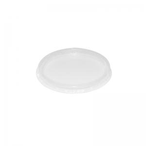 Couvercle pour pot rond (100ml) / Par 100