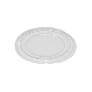 Couvercle translucide pour coupe à dessert (Bodega250) / Par 60