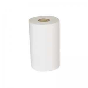 Bobine essuie-tout blanc (125formats) Lot de 12 rouleaux