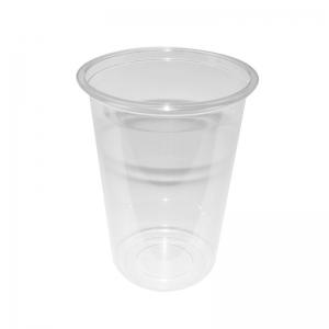 """Barquette plastique avec couvercle séparé (1000ml) """"Tusipack-PO1000C"""""""