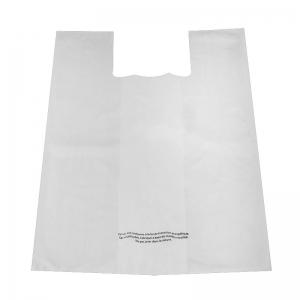 Sac bretelle transparent (45x15+15x60cm) réutilisable / Par 500