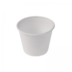 Bol à soupe blanc canne à sucre (425ml)