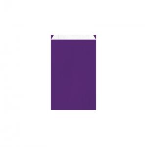 Pochette cadeau violette (12x4,5x20cm) / Par 250