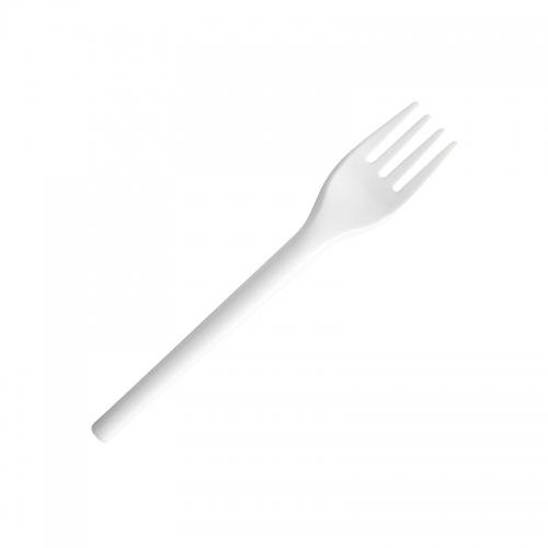 Fourchette blanche CPLA / Par 50