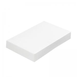 Boite blanche pour plateau traiteur (32x42x6cm) / Par 25