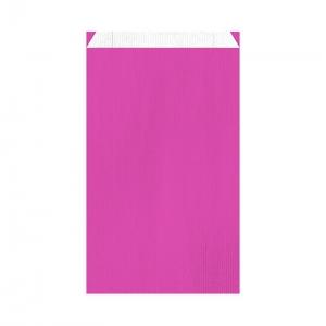 Pochette cadeau rose (24x7,5x41cm) / Par 250