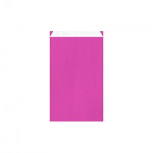 Pochette cadeau rose (16x8x27cm) / Par 250