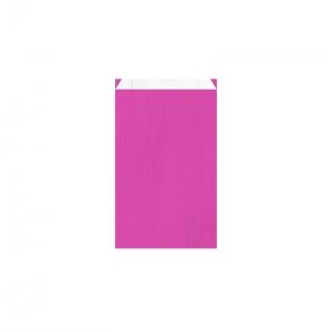 Pochette cadeau rose (12x4,5x20cm) / Par 250