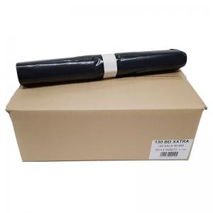Sac poubelle noir 130L / Par 100